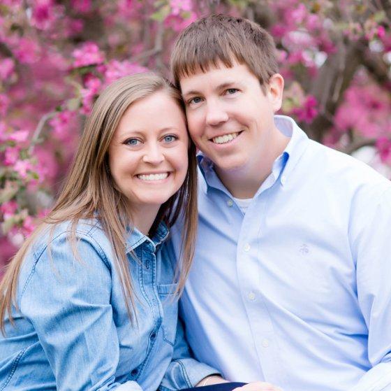 Adoptive Family - Nate & Harper