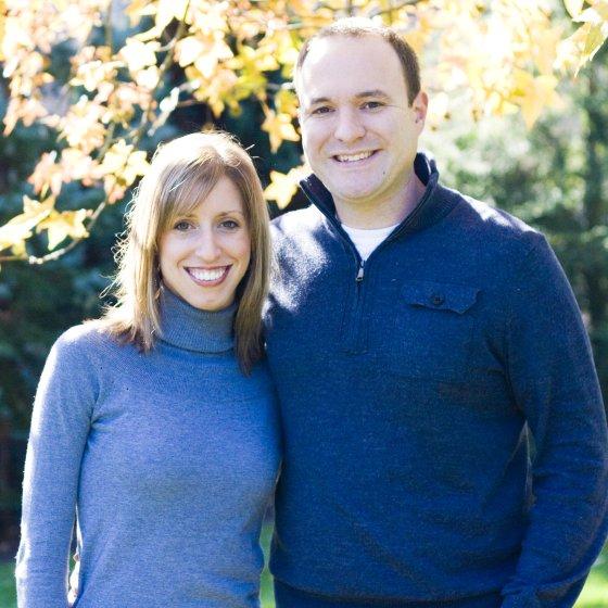 Adoptive Family - Greg & Sarah