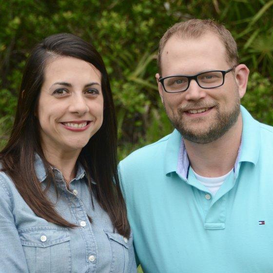 Adoptive Family - Kyle & Cassie
