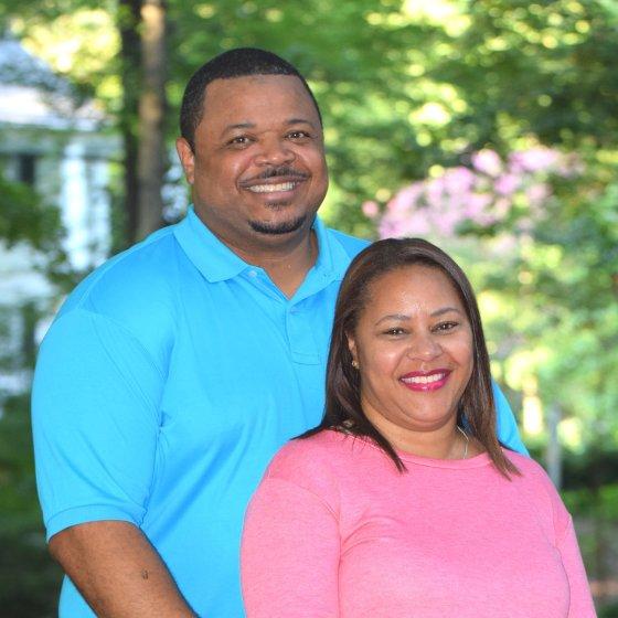 Adoptive Family - Jonas & Katherine