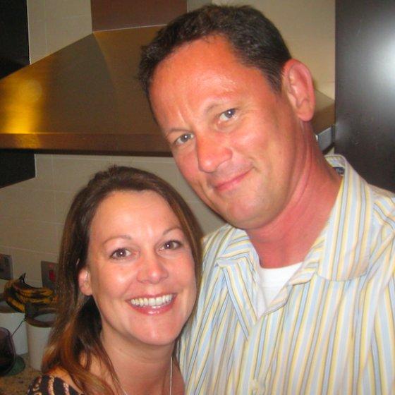 Adoptive Family - Scott  & Sue