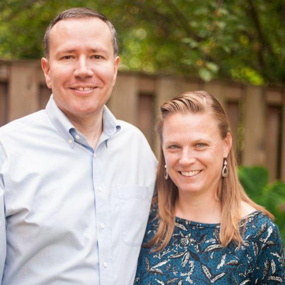 Adoptive Family - Alex & Kathy