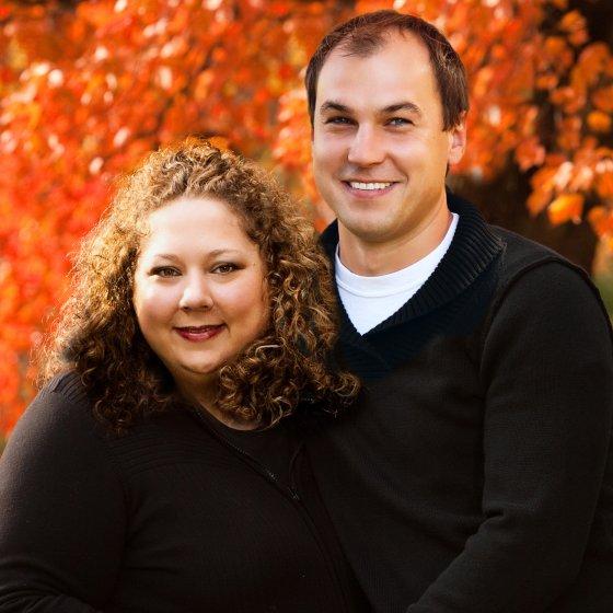 Adoptive Family - Nick & Melissa