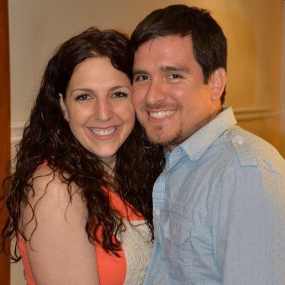 Adoptive Family - Silvio & Jenny