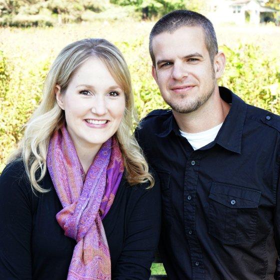 Adoptive Family - Dan & Kati