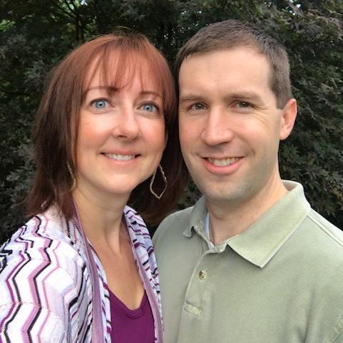 Adoptive Family - Tim & Elizabeth