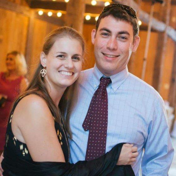 Adoptive Family - Ryan & Margaret Lee