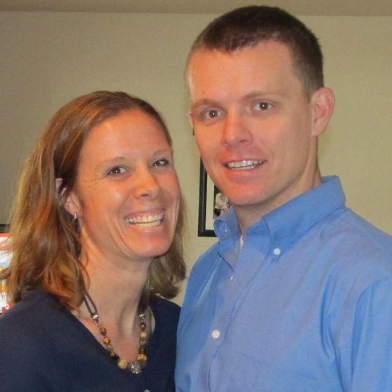 Adoptive Family - Craig & Lisa