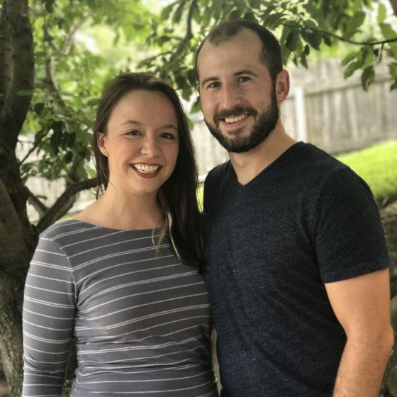 Adoptive Family - Brian & Andrea