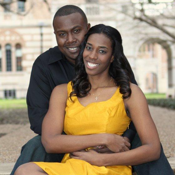 Adoptive Family - Wesley & Nikki