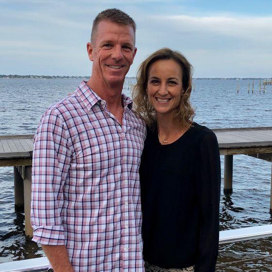 Adoptive Family - Ken & Tammy