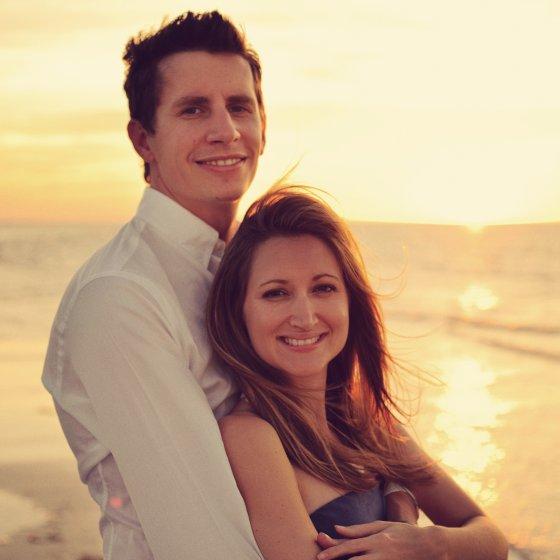 Adoptive Family - Thomas & Kelly