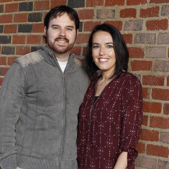 Adoptive Family - Michael & Amy