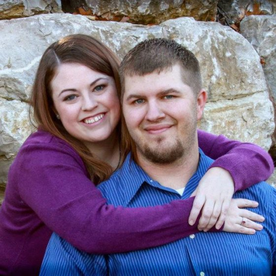 Adoptive Family - Jason & Carly