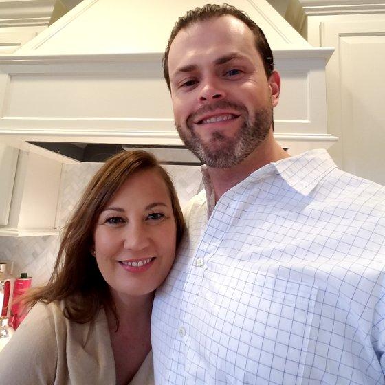 Adoptive Family - Dave & Jenni