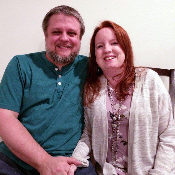 Adoptive Family - Scott & Ashley