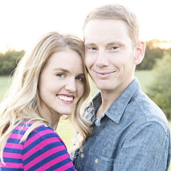 Adoptive Family - Joe & Stephanie