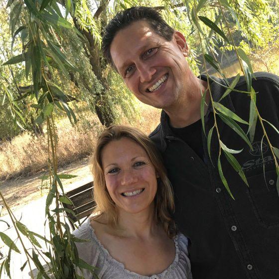Adoptive Family - Randy & Noreen