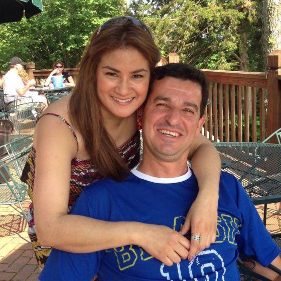 Adoptive Family - Marcio & Patricia