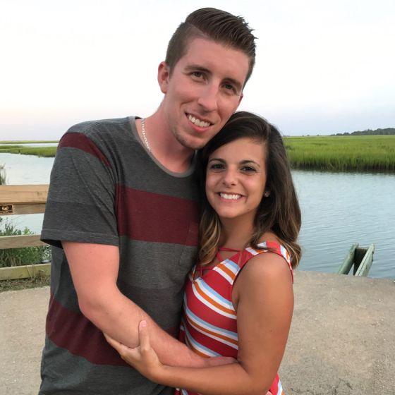 Adoptive Family - Jake & Kristen