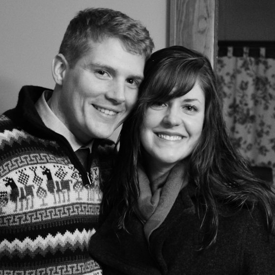 Adoptive Family - Matt & Melissa