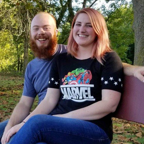 Adoptive Family - Jon & Jenny