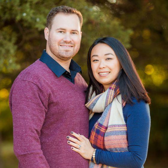 Adoptive Family - Ryan & Lisa