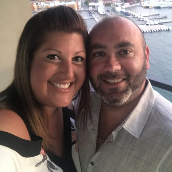 Adoptive Family - Adam & Beth