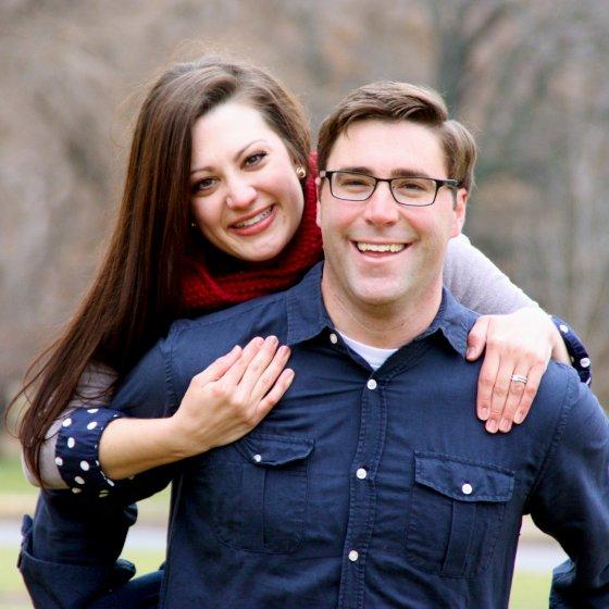 Adoptive Family - Matt & Marisa