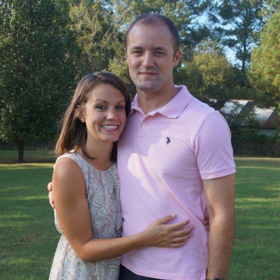 Adoptive Family - Clay & Laura