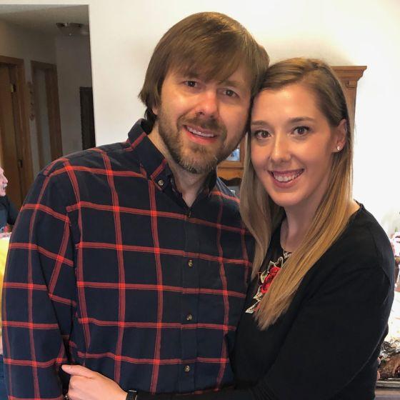 Adoptive Family - Rodger & Vanessa
