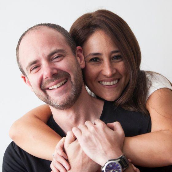 Adoptive Family - Geoffrey & Paloma