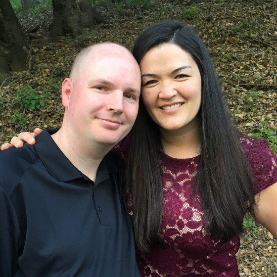 Adoptive Family - A.J. & Jenna