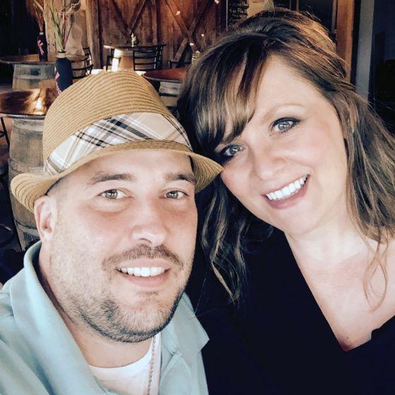 Adoptive Family - Eugene & Jonalynn