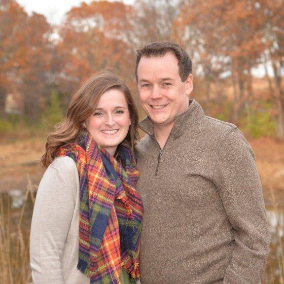 Adoptive Family - Adam & Cassie