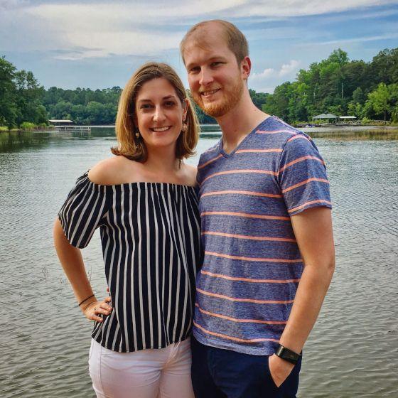 Adoptive Family - Kyle & Katherine
