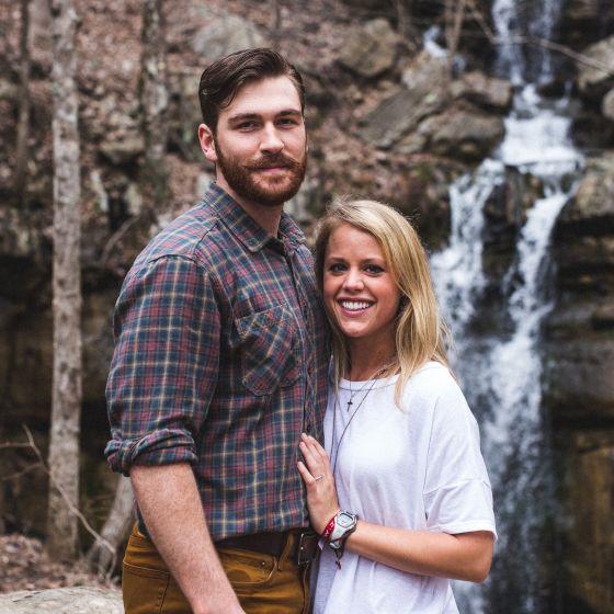 Adoptive Family - Joel & Megan