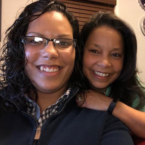 Adoptive Family - Rosalea & Jay