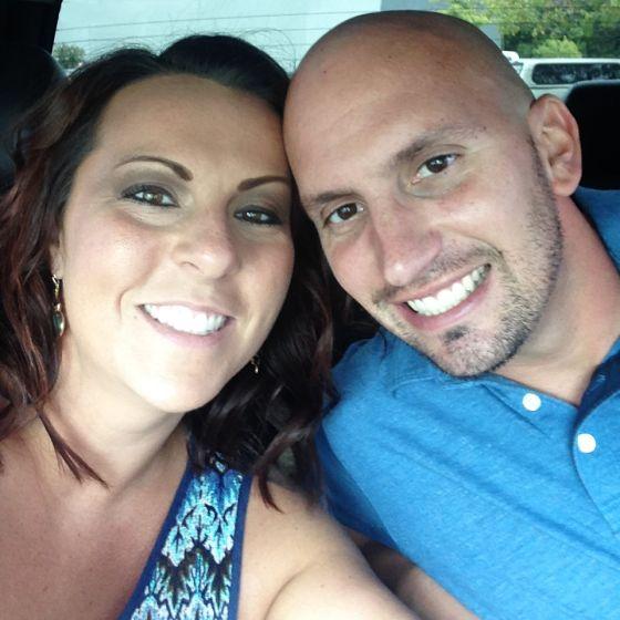 Adoptive Family - Jonathon & Sheena