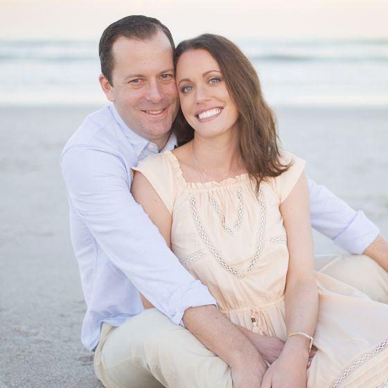 Adoptive Family - Steven & Miranda