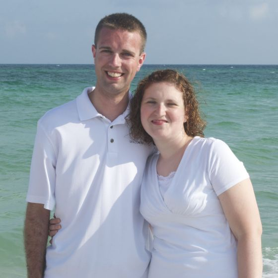 Adoptive Family - Jeremiah & Debbie