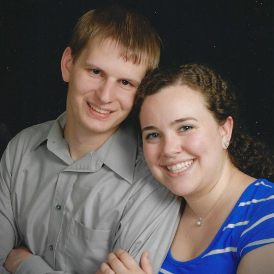 Adoptive Family - Kevin & Ashton