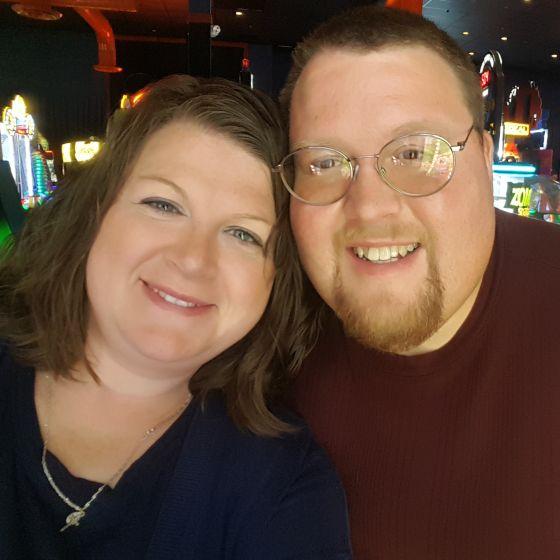 Adoptive Family - Joseph  & Angie