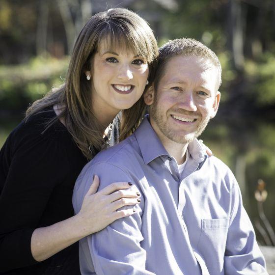 Adoptive Family - Greg & Dialee