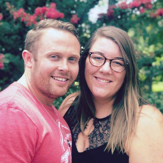 Adoptive Family - Matt & Lu