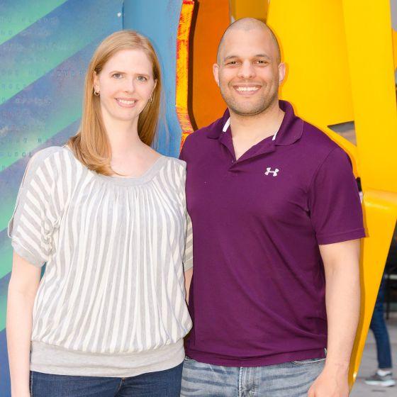 Adoptive Family - Andrew & Jennifer