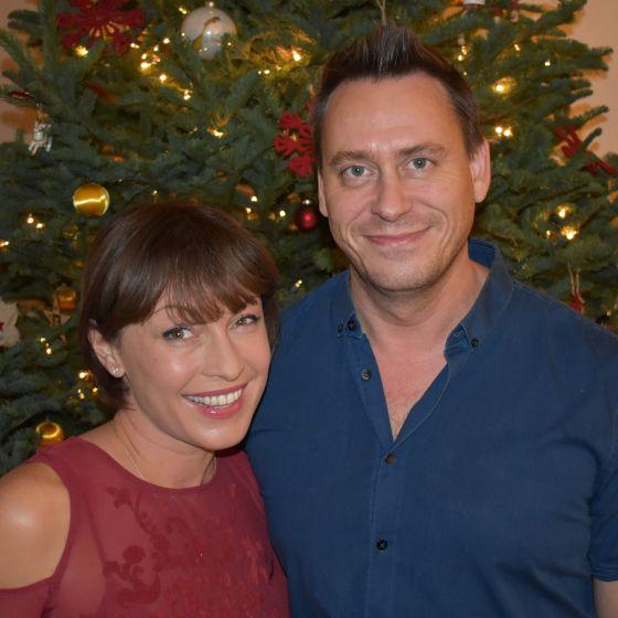 Adoptive Family - Adrian & Joanna