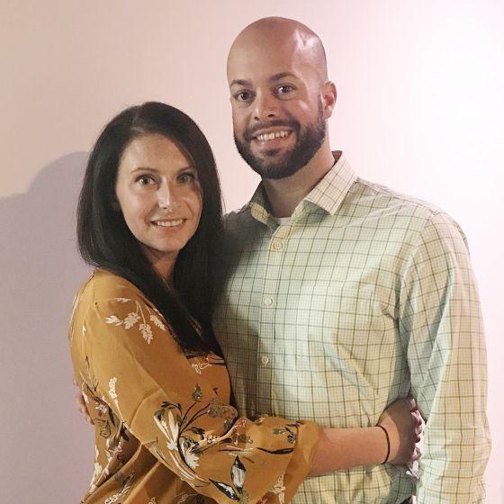 Adoptive Family - Steffan & Trenae
