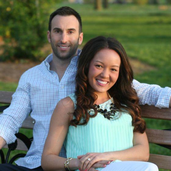 Adoptive Family - Brian & Brittany