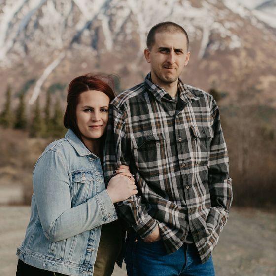 Adoptive Family - Justin & Kendra